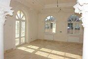 Просторный дом-особняк в классическом стиле на побережье города Сочи - Фото 2