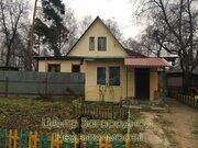 Часть дома, Носовихинское ш, Горьковское ш, 6 км от МКАД, Балашиха. . - Фото 1