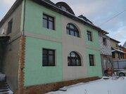 Продается дом в Наро-Фоминске.