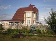 Жилой дом 200 кв.м в с полной отделкой и благоустройством в п. . - Фото 2