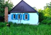 Продажа дома, Ильский, Северский район, Ул. Заречная - Фото 1