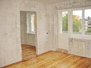 45 000 $, 2 комнатная квартира в зеленом районе города недалеко от метро на ул., Купить квартиру в Минске по недорогой цене, ID объекта - 322413220 - Фото 4