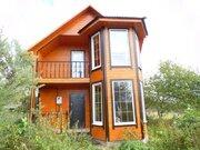 Дом в Коровино по Ярославскому шоссе у Плещеева озера в 120 км от МКАД - Фото 4