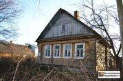 Продажа дом под снос на участке 30 соток в Волоколамском районе