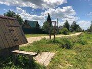 Продажа участка, Смольниково, Волоколамский район - Фото 5