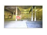 Предлагаются в аренду производственно-складские помещения в офисно скл - Фото 4
