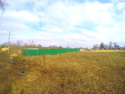 Продается земельный участок 8 соток в газифицированной деревне Сохино - Фото 5