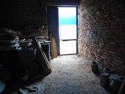 Сдается холодный склад площадью 504 кв, Аренда склада в Некрасовском, ID объекта - 900214636 - Фото 30
