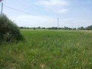 Участок Новорижское шоссе в СНТ д. Гарутино Волоколамского р МО - Фото 2