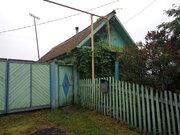 Участок село Мезенское - Фото 1