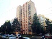 Продам 2к. квартиру. Есенина ул.