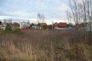 Участок в СНТ в живописном районе рядом с рекой! - Фото 2