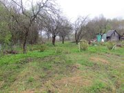 Участок ИЖС 20 соток с фундаментом в пгт Балакирево. - Фото 1