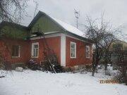 Каширское шоссе дом с газом акри - Фото 2