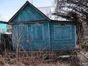 Дачи в Саратовской области