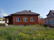 Продажа коттеджей в Саратовской области