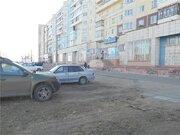 Аренда торговых помещений ул. Лебедева
