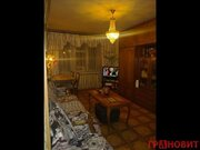 Продажа квартиры, Новосибирск, Ул. Кропоткина, Купить квартиру в Новосибирске по недорогой цене, ID объекта - 317943622 - Фото 13