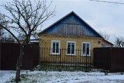 Продажа дома, Брянск, Осоавиахима пер.