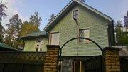 Дом 130 кв.м на берегу залива в Кавголово-Стандарт - Фото 2