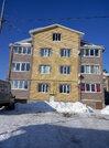 Суздальский р-он, Боголюбово пгт, Новая, д.28, 1-комнатная квартира .