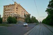 3 к. кв, м. Тушинская, ул. Живописная, д. 52 - Фото 1