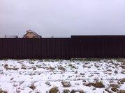 Земельный участок 30 соток, ИЖС, с. Рязанцы. 65 км, от МКАД. - Фото 2
