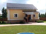 Продажа коттеджей в Киржачском районе