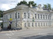 Офис в Москва Новокузнецкая ул, 29с1 (570.0 м) - Фото 1