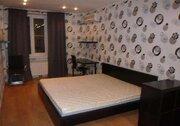 Квартира ул. Олеко Дундича 1, Аренда квартир в Новосибирске, ID объекта - 317178795 - Фото 3