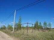 Земельный участок 8 соток в ст Чайка, вблизи д. Щелканово - Фото 5