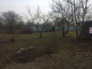 Земельные участки, СНТ Голубая Нива, Виноградная, д.998 к.1 - Фото 2