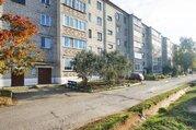 Квартира 54 кв.м., Купить квартиру в Ялуторовске, ID объекта - 322980565 - Фото 10