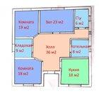 Кирпичный коттедж 135 м2 уже жилой в Дубовом мкр. Успешный - Фото 2