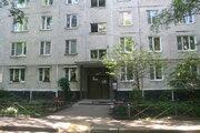 1-я квартира 34 кв м . Академика Миллионщикова, д 13 к 2