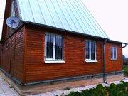 Дом в Дмитровском районе д.Слободищево - Фото 1