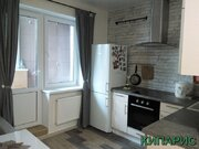 Продается 1-ая квартира с евроремонтом в новом доме Гагарина 65 - Фото 1