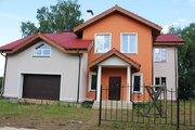 Продается кирпичный дом в д.Спас-Каменка около озера - Фото 2