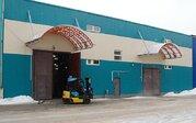 Производственно- складское помещение 710 м. на Батюнинском пр. - Фото 3