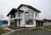 Новый дом под ключ Одинцовский р-н, д. Тимохово - Фото 3