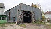 Производственное помещение, 900 м2 + зу 20 соток, Продажа производственных помещений в Орехово-Зуево, ID объекта - 900436687 - Фото 1
