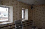 Продается дом по адресу с. Путятино, ул. Ленина 7