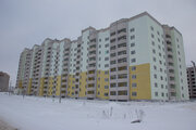 Владимир, Гвардейская ул, д.17, 2-комнатная квартира на продажу, Купить квартиру в Владимире по недорогой цене, ID объекта - 326304762 - Фото 4