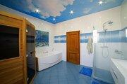 Продается коттедж по адресу: село Романово, улица Донская 1-я общей . - Фото 5