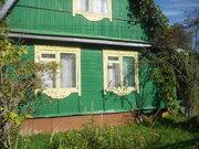 Недорогая, уютная дача в Павлово-Посадском районе! - Фото 1