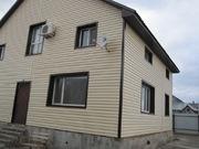 Новый дом в Овчинном городке СНТ Газовик