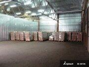 Теплый склад 1000м2 в Перово, Аренда склада в Москве, ID объекта - 900257477 - Фото 5