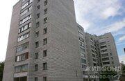 Продажа квартиры, Новосибирск, Ул. Октябрьская