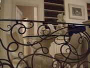 Четырехкомнатная Квартира Москва, улица Гиляровского, д.50, ЦАО - . - Фото 4