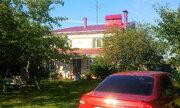 Продажа дома в селе Запрудное Кстовский район Нижегородская область